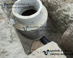 Водоснабжение - Замена магистральных труб, частный сектор - Сантехник
